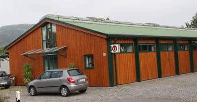 Tierärztliche Gemeinschaftspraxis in Miltach