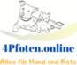 4 Pfoten - Alles für Hund und Katz